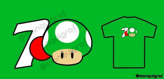 diseño-grafico-logo-camiseta-verde--seven-up-seta-photoshop