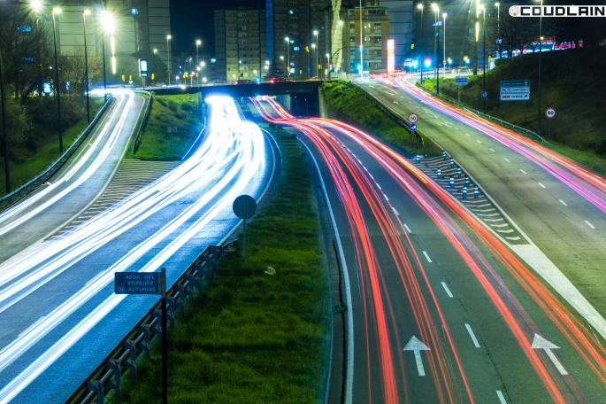 probando-larga-exposicion-avenida-principe-de-asturias-en-gijon